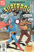 New Adventures of Superboy (1980 DC) 25