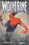 Wolverine Inner Fury (1992) 1