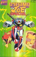 Dynamo Joe Special (1987) 1