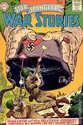 Star Spangled War Stories (1952 DC #3-204) 93