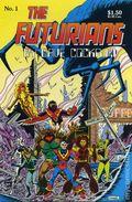 Futurians by Dave Cockrum (1985) 1