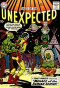 Unexpected (1956 DC) 44