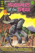 Brothers of the Spear (1972 Gold Key) 9