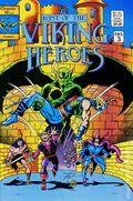 Last of the Viking Heroes (1987) 3