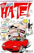 Hate (1990 1st Printing) 27