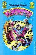Mr. Monster (1988 Dark Horse) 2
