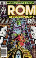 Rom (1979-1986 Marvel) 38
