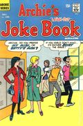 Archie's Joke Book (1953) 155