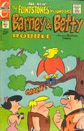 Barney and Betty Rubble (1973) 6