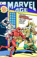 Marvel Age (1983) 5