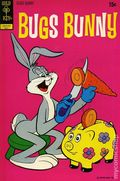 Bugs Bunny (1942 Dell/Gold Key) 143