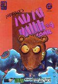 Miami Mice Comic (1986) 4