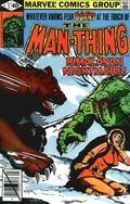Man-Thing (1979 2nd Series) 2