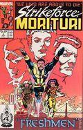 Strikeforce Morituri (1986) 8