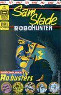 Sam Slade Robohunter (1986) 1