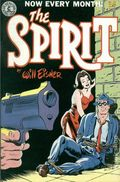 Spirit (1983 Kitchen Sink) 12