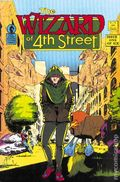Wizard of 4th Street (1987) 1