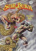 Star Reach (1974) #3, 1st Printing