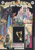 Star Reach (1974) #8, 1st Printing