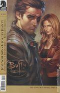 Buffy the Vampire Slayer (2007 Season 8) 2A