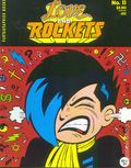 Love and Rockets (1982 1st Series) Magazine 2nd Printing 11
