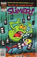 Slimer (1989) 8