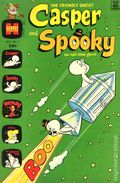 Casper and Spooky (1972) 1