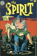 Spirit (1983 Kitchen Sink) 2
