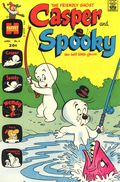 Casper and Spooky (1972) 4