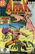 Arak Son of Thunder (1981) 20