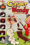 Casper and Wendy (1972) 2