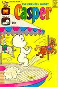 Casper the Friendly Ghost (1958 3rd Series Harvey) 156
