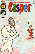 Casper the Friendly Ghost (1958 3rd Series Harvey) 159