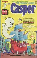Casper the Friendly Ghost (1958 3rd Series Harvey) 181