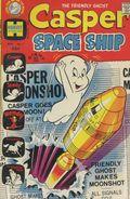 Casper Space Ship (1972) 1