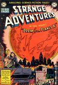 Strange Adventures (1950 1st Series) 2