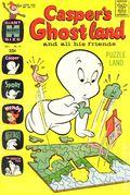 Casper's Ghostland (1958) 19