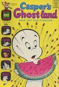 Casper's Ghostland (1958) 58
