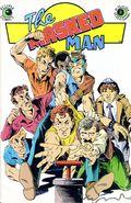 Masked Man (1984) 3