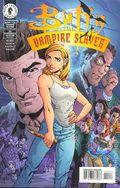 Buffy the Vampire Slayer (1998 1st Series) 20A