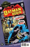 Millennium Edition Detective Comics (2001) 395