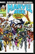 Marvel Age (1983) Annual 1