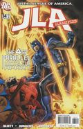 JLA Classified (2005) 34