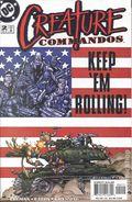 Creature Commandos (2000) 2
