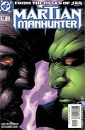 Martian Manhunter (1998 2nd Series) 19