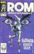 Rom (1979-1986 Marvel) 53