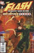 Flash Fastest Man Alive (2006) 8