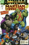 Martian Manhunter (1998 2nd Series) Annual 2