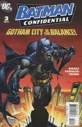 Batman Confidential (2006) 3