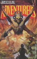 Adventurers Book II (1988) 3